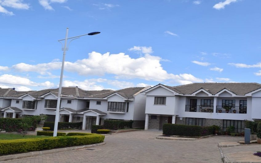 Lapfund Gardens – off Mombasa Road
