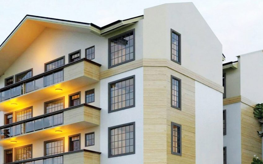 Chrystal Luxury Apartment – In Kileleshwa