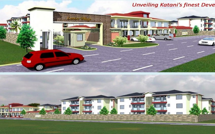 Lancet Village Gated Community, Katani