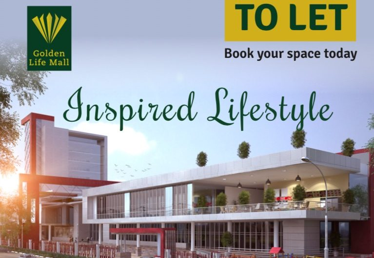 Golden Life Mall – Nakuru Town