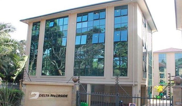 Office Space to Let at Delta Riverside Office Park