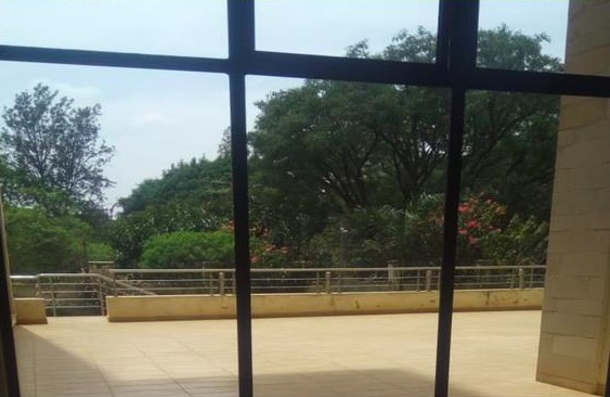 Restaurant Space to Let at Avenue 5, Rose Avenue, Off Lenana Rd