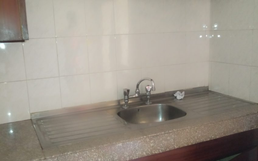 Vacant House to Let at Mvuli Park Apartments