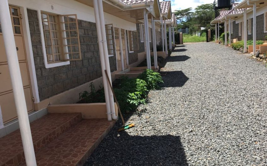 STUDIO APARTMENTS TO LET NEAR DAYSTAR UNIVERSITY