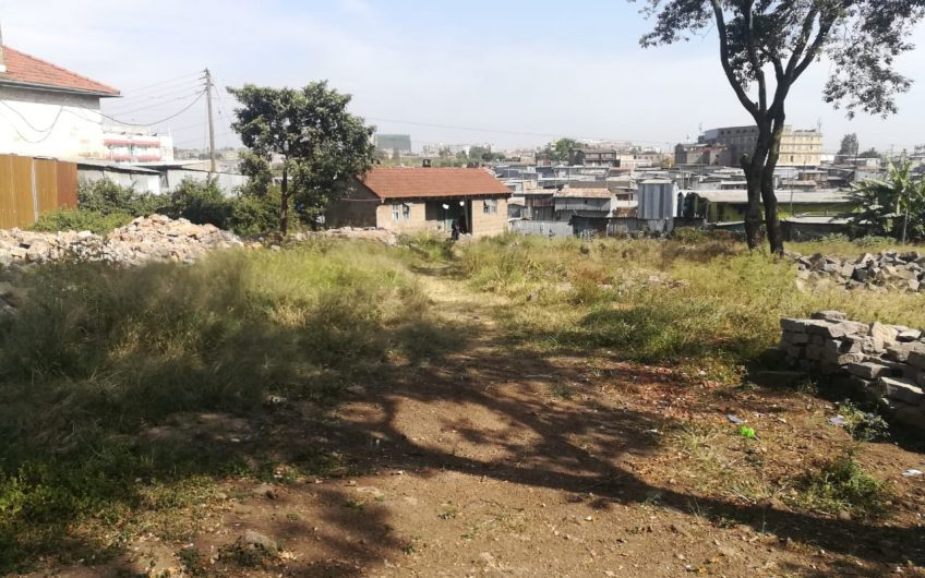Plot for Sale in Shauri Moyo