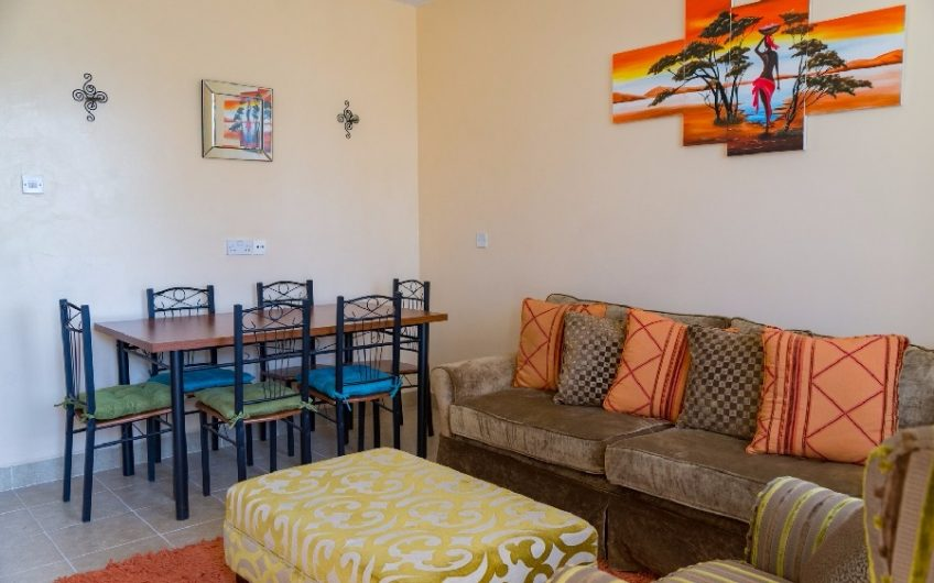 Furnished Apartments for Sale in Nakuru
