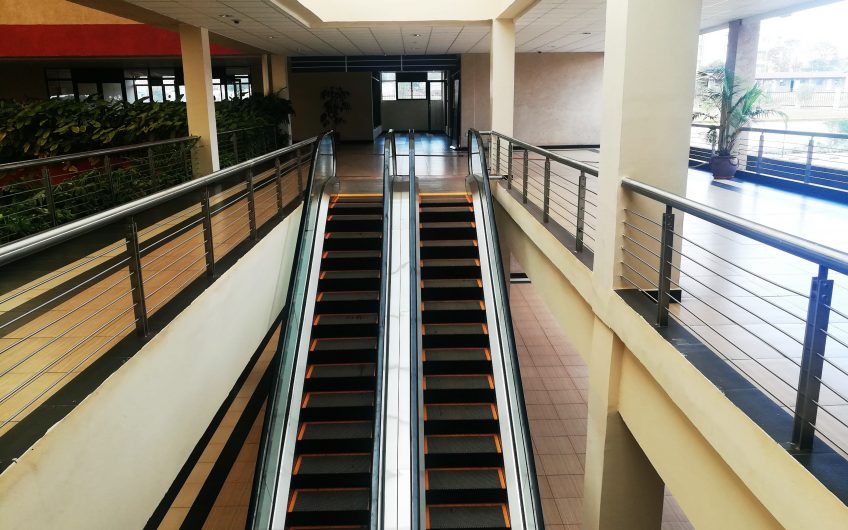 Unicity Mall to Let near Kenyatta University