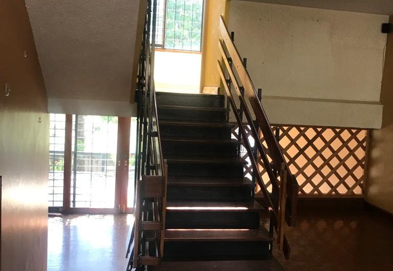 4 Bedroom Townhouse to Let in Kilimani