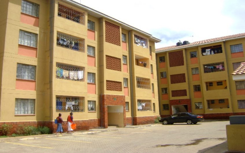 2 Bedroomed Apartment for Sale at Sunrise Park Estate